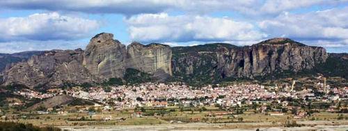 Kalampaka, Meteora